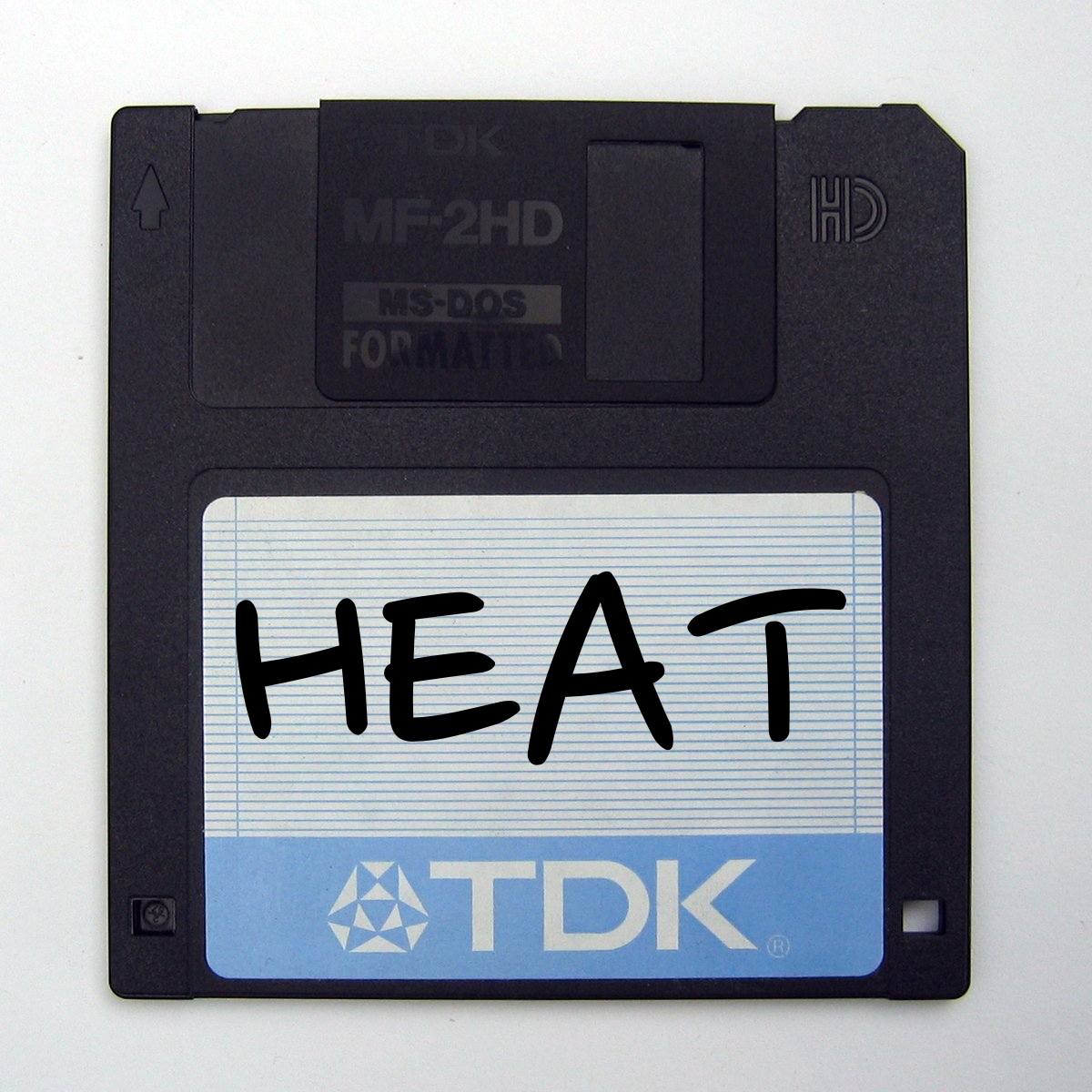 How long have you had HEAT Classic?