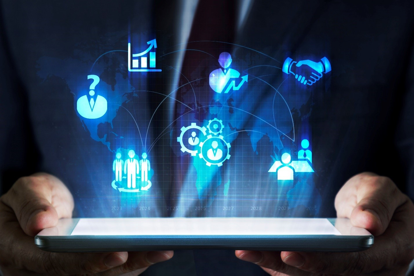 Next-Generation ITSM: Why it Matters and Who's in Charge