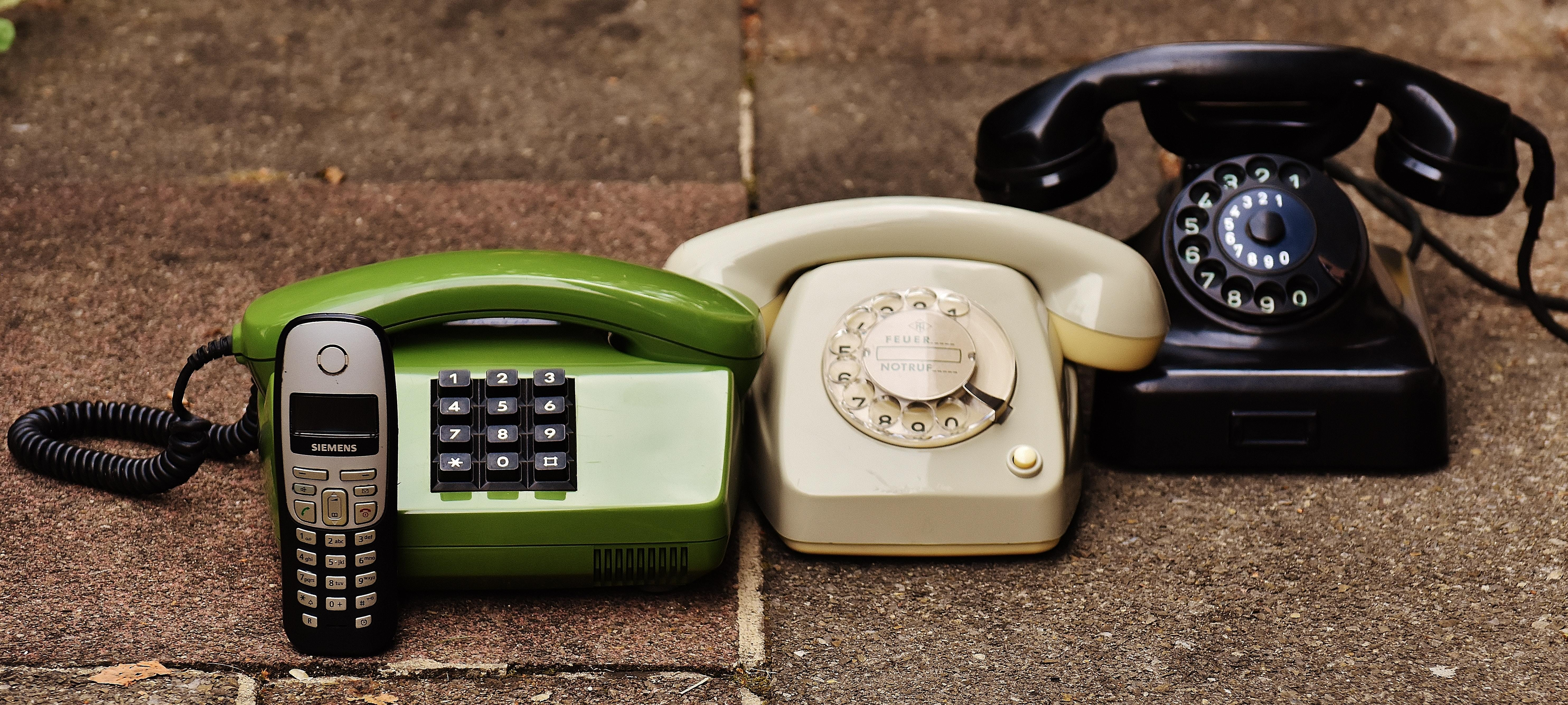 3 Ways to Reduce Phone Calls to the Helpdesk