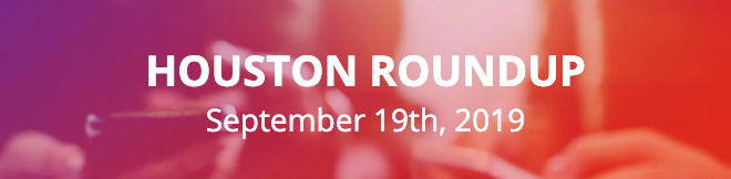 I want to see YOU at the Ivanti Houston Roundup