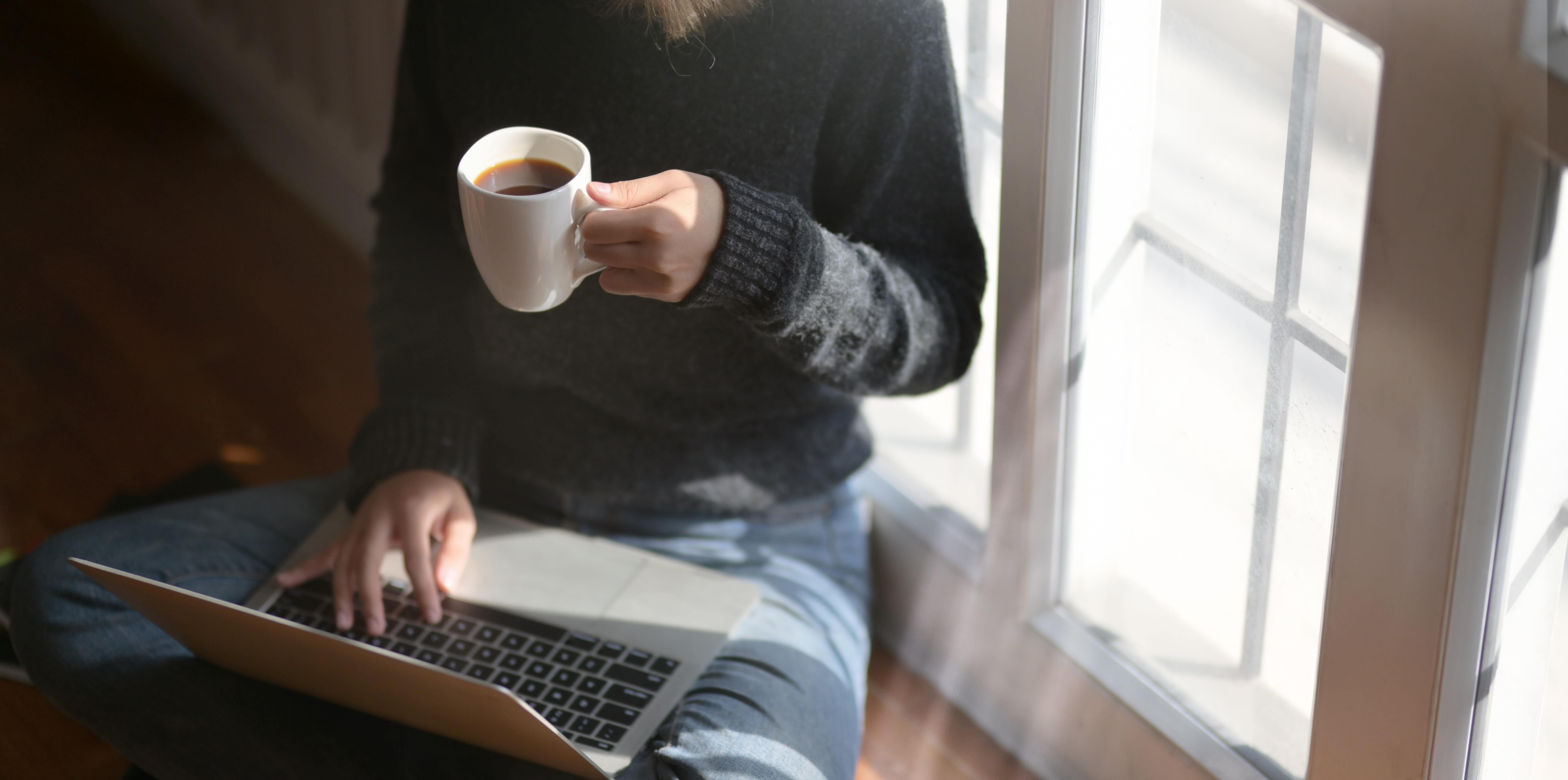 Working from home for first timers Pt.2 by Chris Revelia